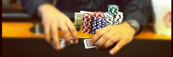 what poker taught me about business