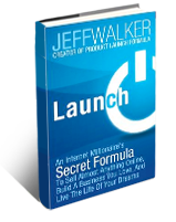 Launch - The Product Formula Launch Book