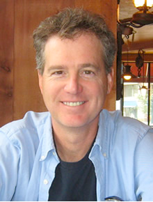 Jeff Walker - Author of Launch